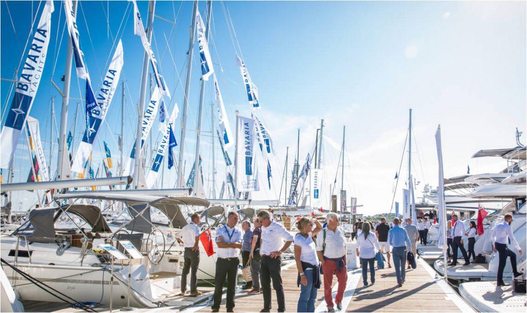2021 Southampton Boat Show