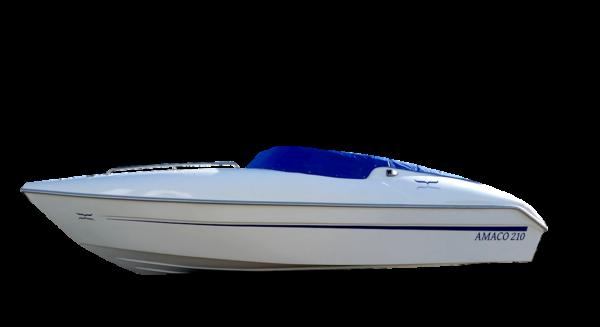amaco 210 yacht