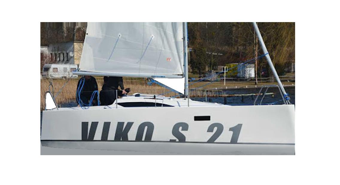 viko s21 yacht